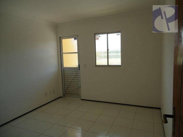 Casa residencial à venda, Guaribas, Eusébio - CA0050. - Foto 2