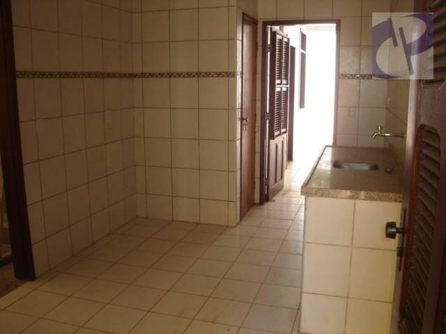 Casa residencial à venda, Edson Queiroz, Fortaleza. - Foto 7