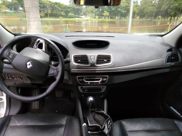 Renault Fluence, 2.0 Dynamique 16v Flex 4p Manual, 2015 - Foto 10
