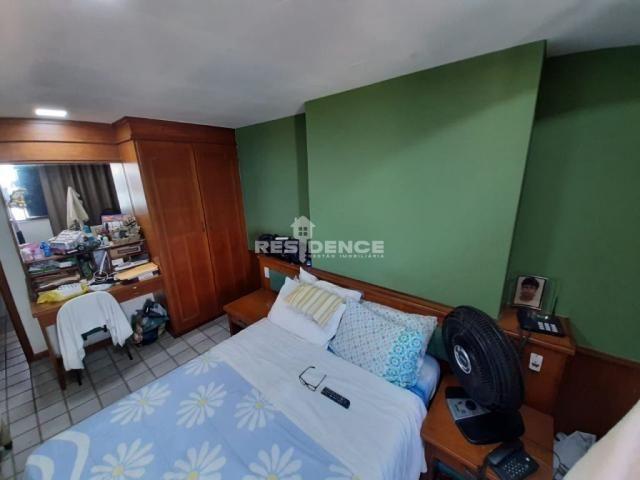 Apartamento à venda com 1 dormitórios em Praia da costa, Vila velha cod:3009V - Foto 8