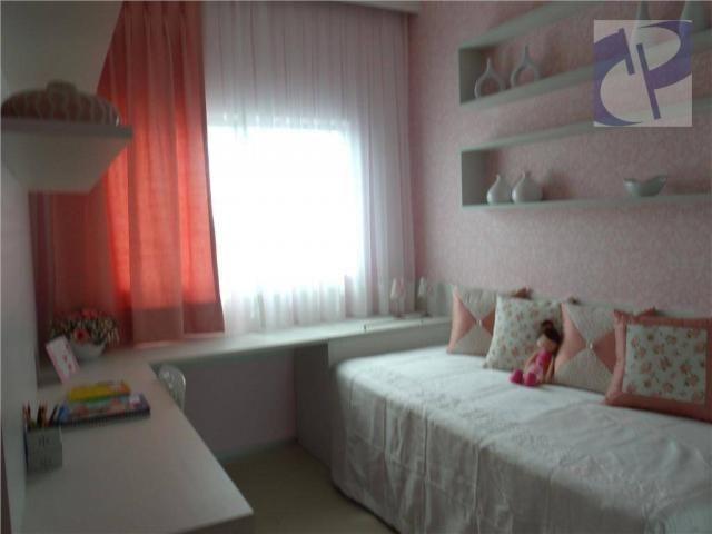 Casa residencial à venda, Guaribas, Eusébio - CA0501. - Foto 7