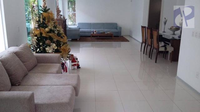 Casa residencial à venda, Tamatanduba, Eusébio - CA2186. - Foto 5