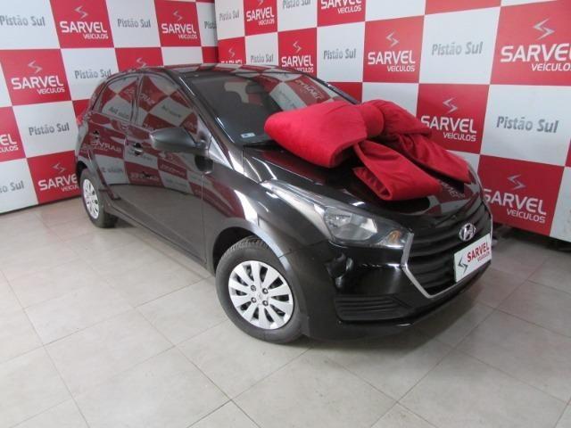 Hyundai Hb20 1.0 comfort, em excelente estado de conservação. Confira!