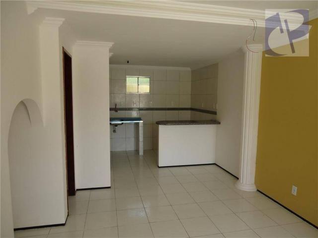Casa residencial à venda, Guaribas, Eusébio - CA0050. - Foto 4