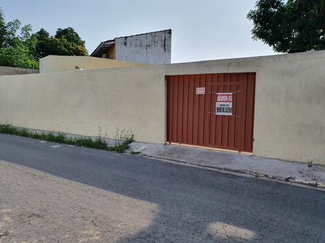 Aluguel comercial/ residencial
