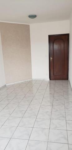 Apartamento Edifico Cantabile 72m2 2 dorms 1 suite 2 vagas - Aceita Permuta Terreno Reserv - Foto 2