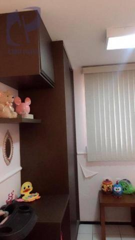 Apartamento à venda, 49 m² por R$ 150.000,00 - Messejana - Fortaleza/CE - Foto 20