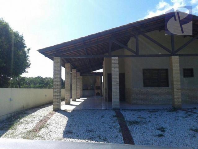 Casa residencial à venda, Centro, Cascavel. - Foto 20