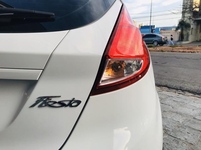 Fiesta SE 2017 R$38.990,00 - Foto 6