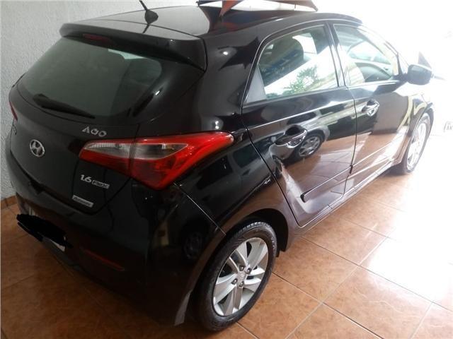Hyundai Hb20!!! automático!!! carrão!!! - Foto 4