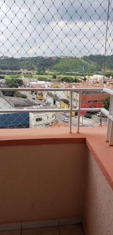 Apartamento Edifico Cantabile 72m2 2 dorms 1 suite 2 vagas - Aceita Permuta Terreno Reserv - Foto 10
