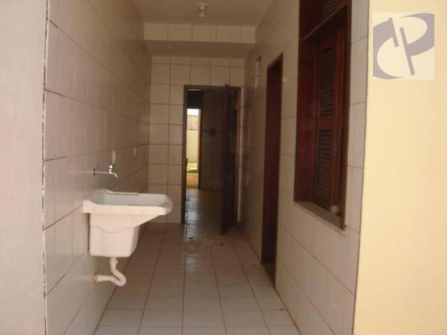 Casa residencial à venda, Edson Queiroz, Fortaleza. - Foto 10