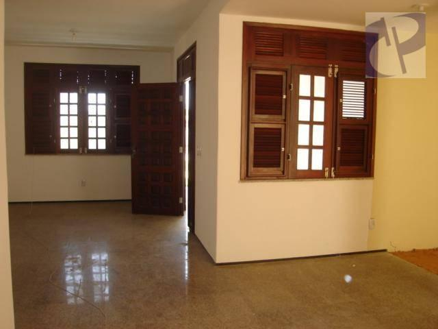 Casa residencial à venda, Edson Queiroz, Fortaleza. - Foto 5