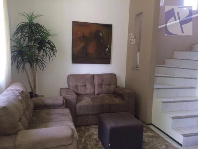 Casa residencial em Condomínio à venda, Divineia, Aquiraz. - Foto 9