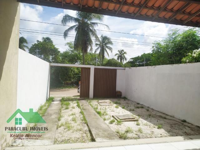 Oportunidade! Casa nova em Paracuru no bairro Alagadiço - Foto 3