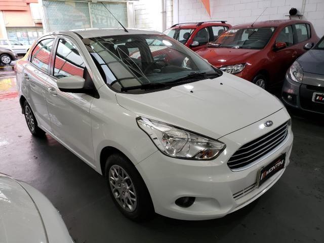 Ford Ka   Sedan SE 1.5 Branco