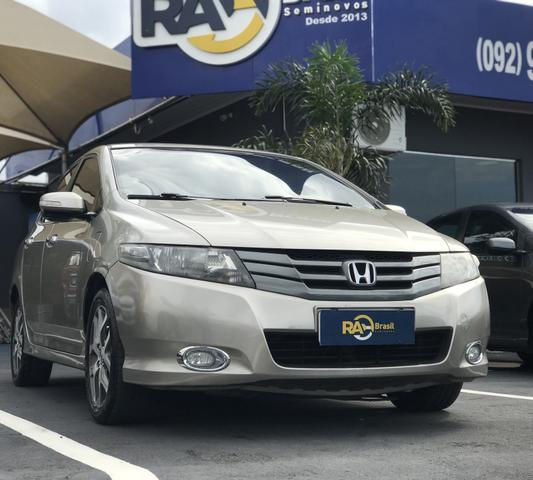 Honda City 2010 EX