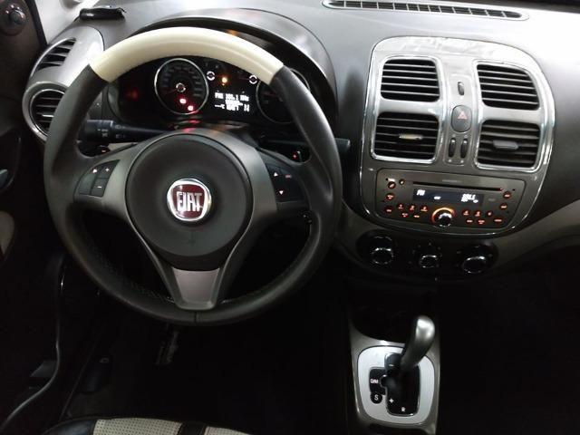 Fiat Grand Siena 1.6 Automatizado (Versão Sublime) - Foto 14