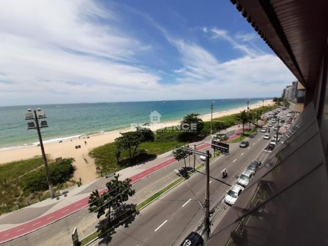 Apartamento à venda com 1 dormitórios em Praia da costa, Vila velha cod:3009V - Foto 3