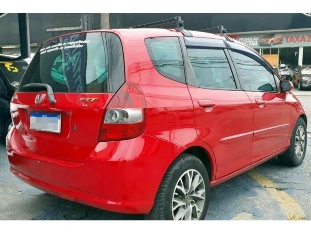 Honda Fit 1.4 lx 8v gasolina 4p manual - Foto 6
