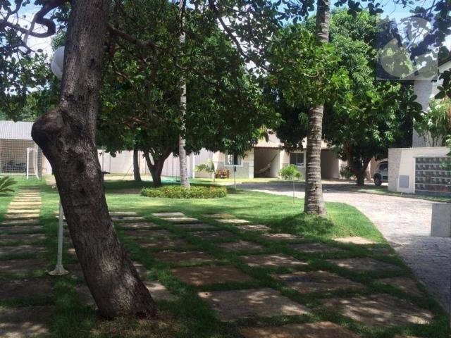 Casa residencial em Condomínio à venda, Divineia, Aquiraz. - Foto 7