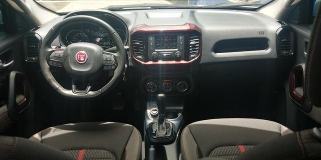 Fiat Toro Freedom 2.0 Diesel 4x4 Automático - Foto 5