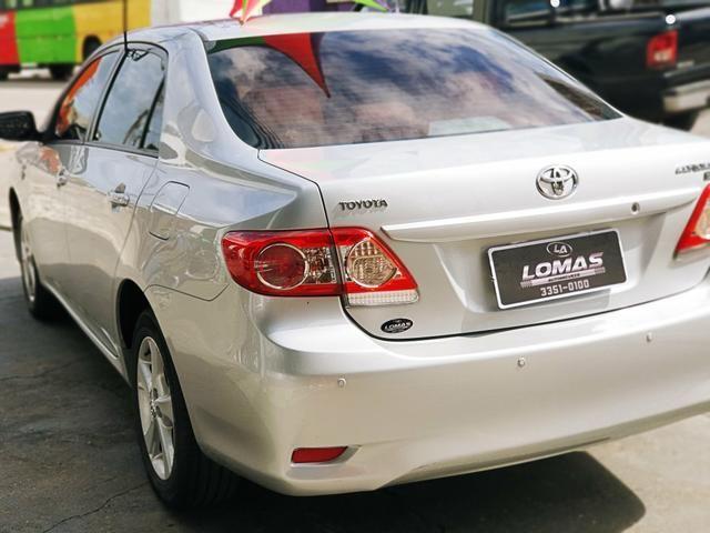 Corolla GLI AT 2013 - Foto 5