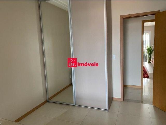 La Place, 210m², 4 suítes, lazer completo, 4 vagas - Doutor Imoveis Belém - Foto 9