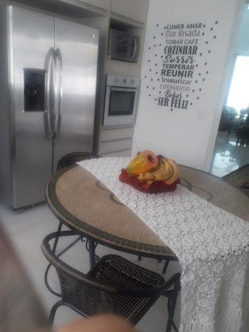 alugo casa  Con domínio Burle Marxs Alphaville 15 mil pacote - Foto 14