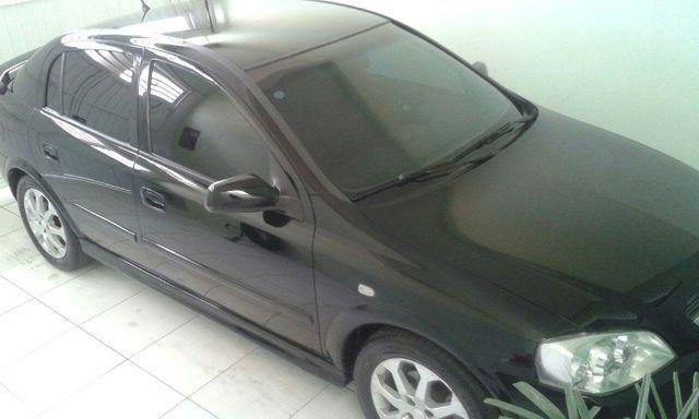 Astra Hatch Advantage 2.0 8V - 2011 - Único Dono - Foto 9