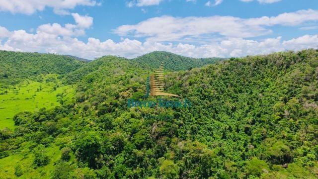 Fazenda à venda, 1258400 m² por R$ 910.000,00 - 17km de Teófilo Otoni - Teófilo Otoni/MG - Foto 8