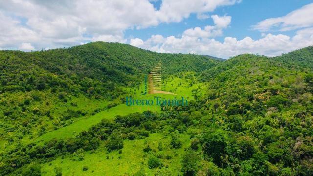 Fazenda à venda, 1258400 m² por R$ 910.000,00 - 17km de Teófilo Otoni - Teófilo Otoni/MG - Foto 6