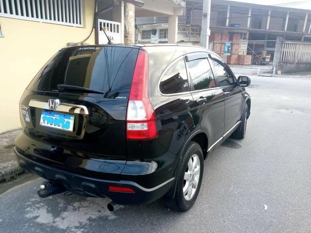Vendo Honda CRV EXL 2009 4wd - Foto 9