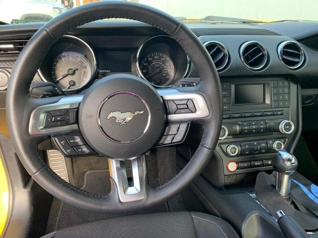 Ford Mustang V6 2014/2015, Potência 304 - Foto 8