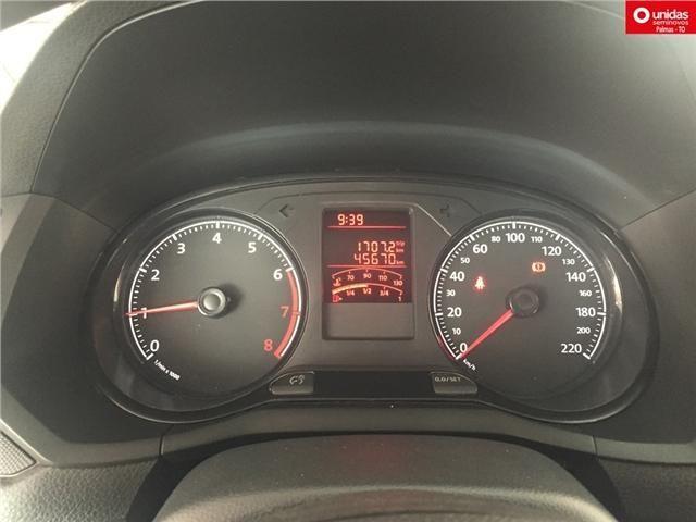 Volkswagen Gol 1.0 12v mpi totalflex 4p manual - Foto 8