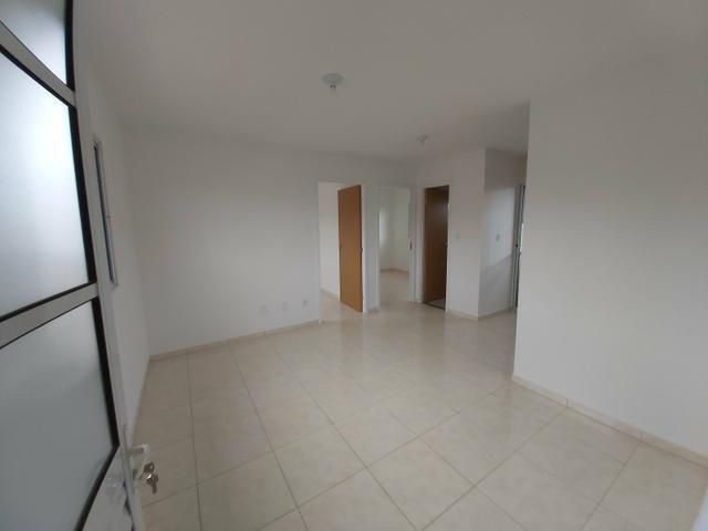 Wilson da Cunha Aluga | Apartamento 2 Qts | Valparaíso 1 frente ao Ultrabox - Foto 3