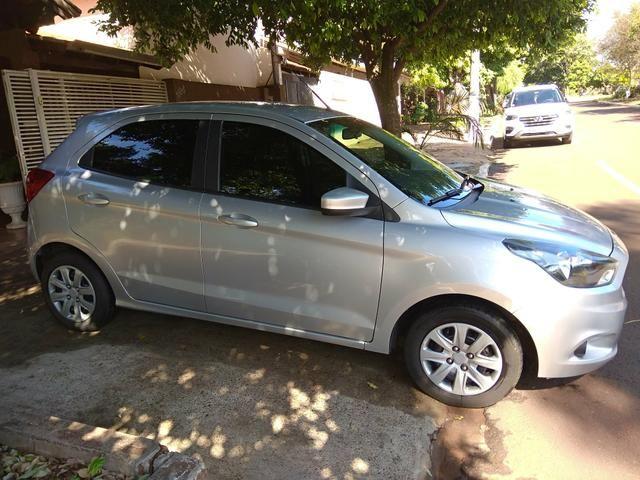 Vendo Ford KA 1.5 - Foto 6
