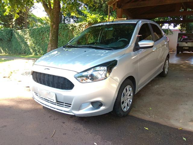 Vendo Ford KA 1.5 - Foto 8