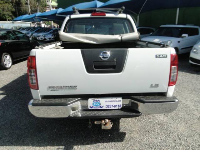 Nissan Frontier LE CD 4x4 2.5 8V - Foto 3