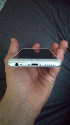 iPhone 6 , 16gb em perfeito estado  - Foto 3