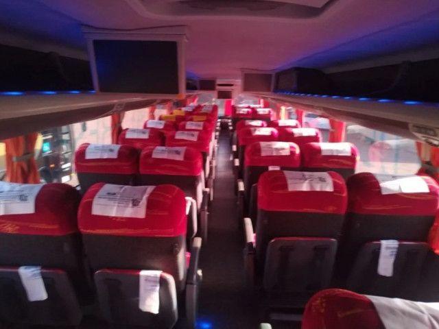 Ônibus 1800 DD G7 Volvo Parcelado   - Foto 9
