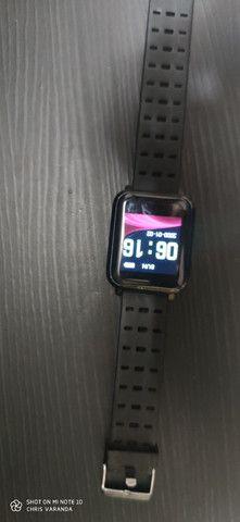 Vendo relogio watch resistente a agua....