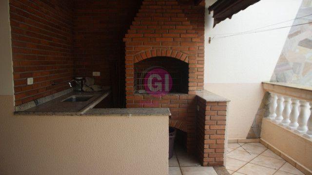 L.G ( GIntervale Aluga ) Casa De Alto Padrao Com Piscina e Cascata, Sauna e Churrasqueira - Foto 14