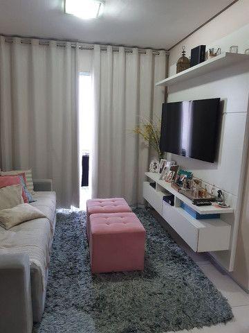 Residencial Athenas  Dom Pedro 03 dorm. - Foto 2