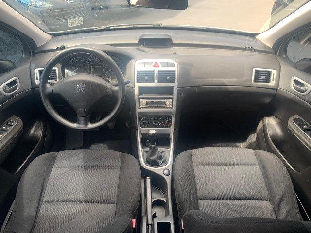 Peugeot 307 Sedan 1.6 4p impecável  - Foto 6
