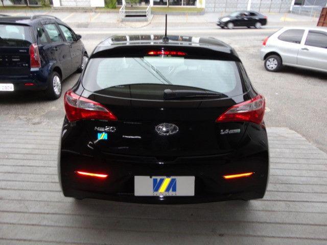 Hyundai Hb20 1.6 Premium 2015 - Foto 8