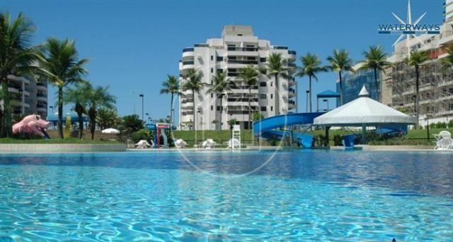Apartamento à venda com 3 dormitórios em Barra da tijuca, Rio de janeiro cod:828684 - Foto 4
