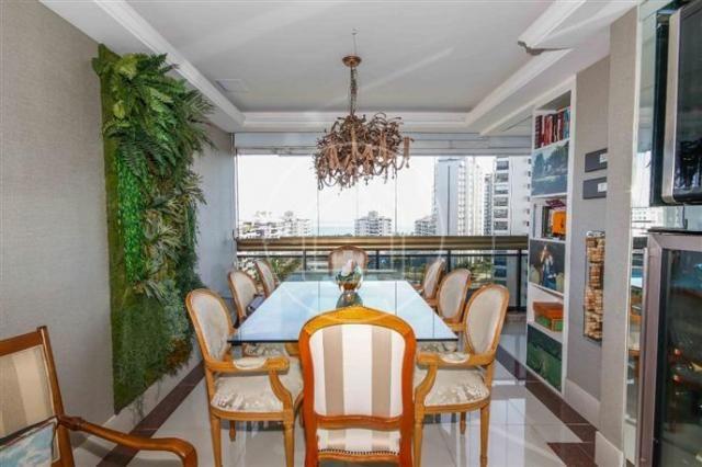 Apartamento à venda com 3 dormitórios em Barra da tijuca, Rio de janeiro cod:828684 - Foto 7