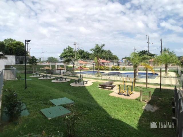 Apartamento à venda com 3 dormitórios em Cruzeiro, Icoaraci cod:8095 - Foto 14