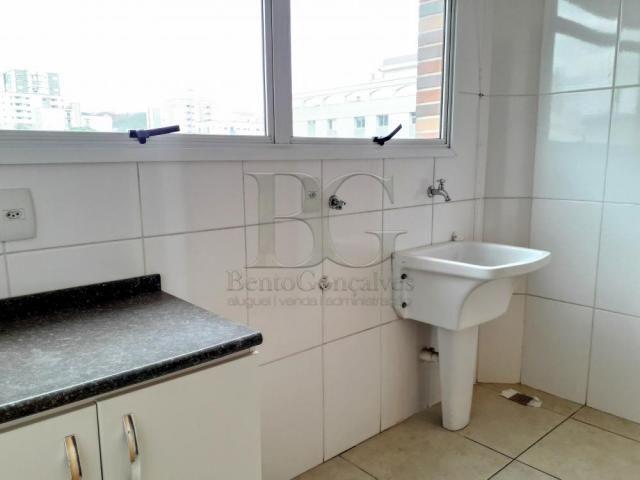 Apartamento para alugar com 3 dormitórios em Centro, Pocos de caldas cod:L7952 - Foto 16